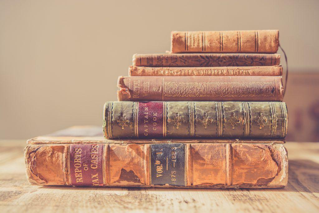 Legalización de libros